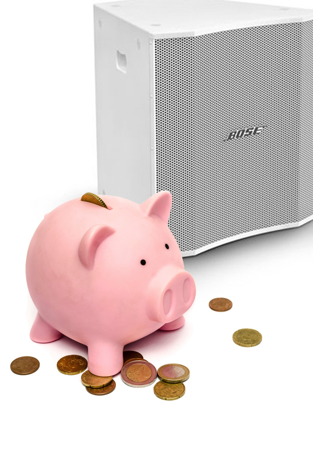 Budgeting for Audio