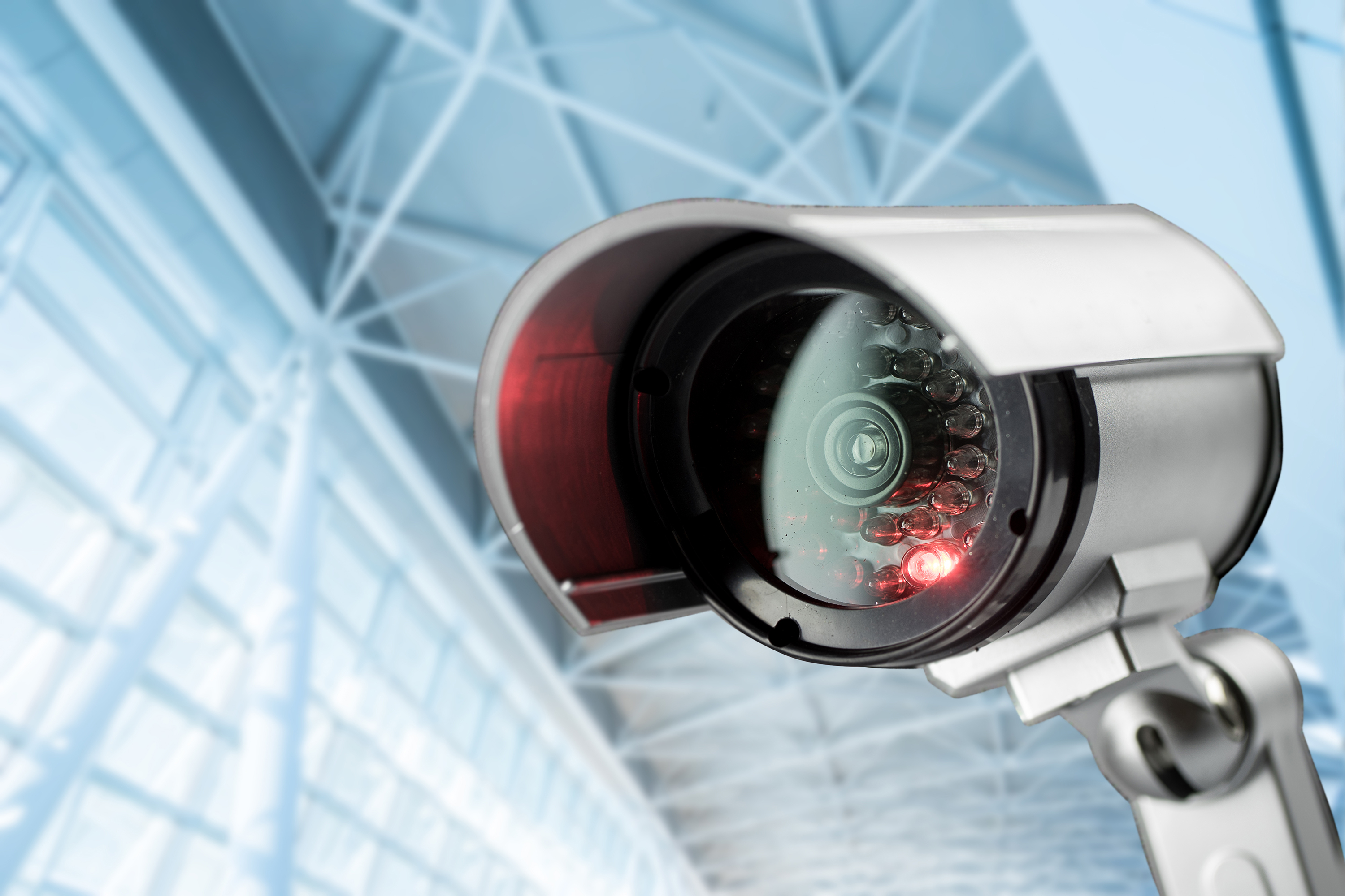 CCTV features