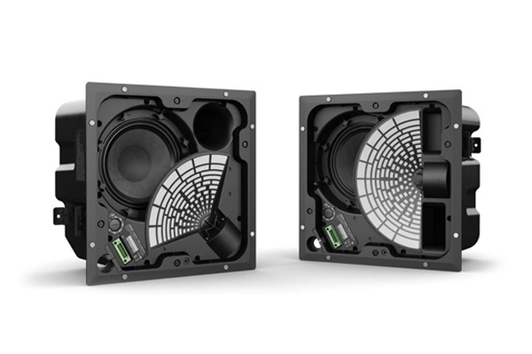EDGEMAX SPEAKERS